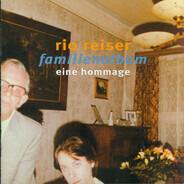 Rio Reiser / Nena / Marlon - Rio Reiser Familienalbum - Eine Hommage