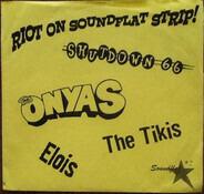 Various - Riot On Soundflat Strip!