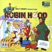 Walt Disney - Robin Hood