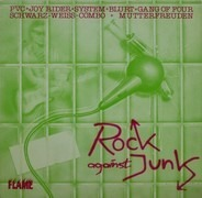 Gang Of Four, PVC, Joy Rider - Rock Against Junk