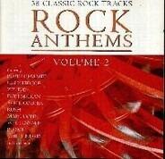 Whitesnake,Robert Palmer,ZZ Top,Glenn Frey,u.a - Rock Anthems Volume 2