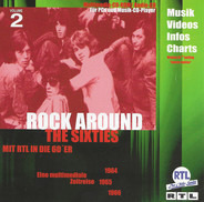 Lee Dorsey, Drifters, a.o. - Rock Around The Sixties - Volume 3