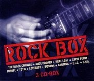 Various - Rock Box