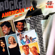 The Shirrelles / The Chiffons / The Troggs a.o. - Rock Era - American No 1's 1962-1970