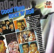 Bill Haley / Gene Vincent / Little Richard a.o. - Rock Era - Good Time Rock 'N' Roll