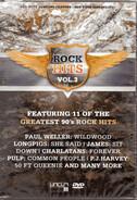 Longpigs / Shed 7 / James a.o. - Rock Hits Vol. 3