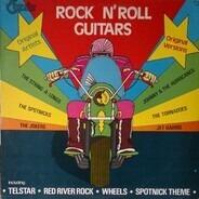The Spotnicks, Jet Harris, The Jokers a.o. - Rock 'N' Roll Guitars