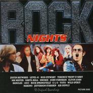 Mr. Mister, Daryl Hall a.o. - Rock Nights
