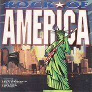 Patti Smith,Gary U.S. Bonds,Lou Reed,Blondie - Rock Of America