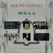 Showaddywaddy / Gltter Band a.o. - Rock, Pop, Glam & Soul