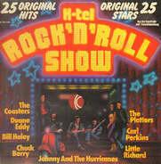 The Coasters, Duane Eddy, Bill Haley - Rock 'n' Roll Show