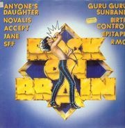 Novalis, Jane a.o. - Rock On Brain