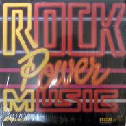 Daryl Hall & John Oates, Evelyn King, Alabama. Chilliwack a.o. - Rock Power Music