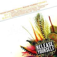 Various - Roger Sanchez Presents Release Yourself Vol. 5 (Sampler 1)