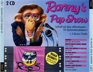 Talk Talk / KLF / New Kids On The Block a.o. - Ronny's Pop Show 16