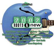 Popa Chubby, Duke Robillard a.o. - Roots & New 2002