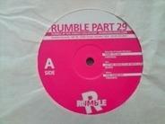 Various - Rumble Part 29