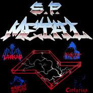 Virus, Centurias a.o. - S.P. Metal