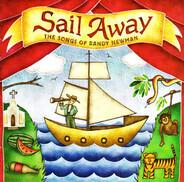 Tim O'Brien, Bela Fleck, Steve Earle a.o. - Sail Away (The Songs Of Randy Newman)