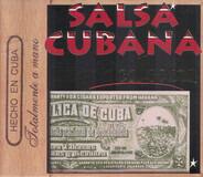 Irakere, Los Van Van, Benny More a.o. - Salsa Cubana   The Gold Collection