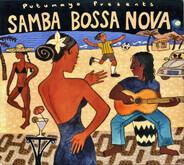 Quarteto Jobim-Morelenbaum / Da Lata a.o. - Samba Bossa Nova