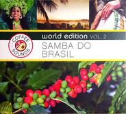 Antonio Carlos Jobim / Astrud Gilberto a.o. - Samba Do Brasil