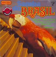Gilberto Gil, Jorge Ben, Baden Powell - Samba Do Brasil