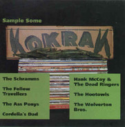 The Schramms, Pet Sounds, The Hootowls, a.o. - Sample Some OKra