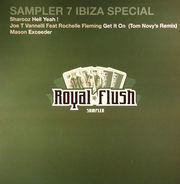 Various - Sampler 7 Miami Special