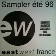 Coolio / Mellowman / a.o. - Sampler Eté 96