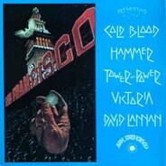 Cold blood, David Lannan, u.a. - San Francisco Sampler - Fall 1970