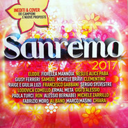 Chiara, Samuel, Elodie, a.o. - Sanremo 2017