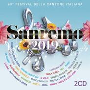 Loredana Bertè / Ultimo / Paola Turci / etc - Sanremo 2019: 69° Festival Della Canzone Italiana