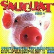 Various - Sauguat-Folge 4