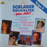 Rex Gildo / Paul Kuhn - Schlager Rückblick - 60er Jahre - Folge 2