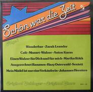 Theo Lingen / Hildegard Knef / Zarah Leander a.o. - Schön War Die Zeit Folge 1