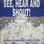 Various - See, Hear And Shout!