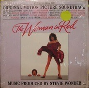 Stevie Wonder, Dionne Warwick a.o. - The Woman In Red