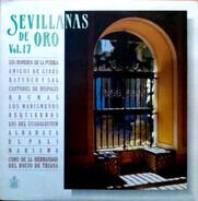 Los Romeros De La Puebla, Amigos De Gines, a.o. - Sevillanas de Oro Vol. 17