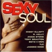 Various - Sexy Soul