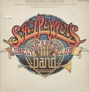 Peter Frampton, Bee Gees, a.o. - Sgt. Pepper's Lonely Hearts Club Band