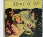 Johnny Powers / Curley Jim / Tom Blair a.o. - Shake It Up