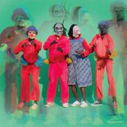 Tshetsha Boys / Zinja Hlungwani / Tiyiselani Vomaseve a.o. - Shangaan Electro - New Wave Dance Music From South Africa