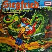 Kinder-Hörspiel - Siegfried - Die Nibelungensage