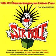 Uriah Heep / Black Sabbath a.o. - Sir Price Tolle CD Überraschungen zum kleinen Preis