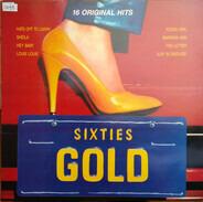 Del Shannon, Pat Boone a.o. - Sixties Gold (16 Original Hits)