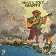 Hui Ohana, Da Blahlas a.o. - Slack-Key Giants