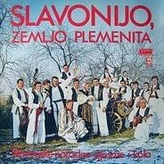 Pero Nikolin, Matija Pavlović, Pero Križanović - Slavonijo, Zemljo Plemenita