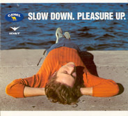 Negrocan / Jon Cutler / Michelle Weeks / Hardsoul a. o. - Slow Down. Pleasure Up.