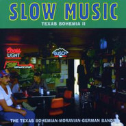 Jimmy Brosch & His Happy Country Boys, Ellinger Combo a.o. - Slow Music - Texas Bohemia II